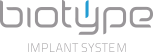Biotype Implant System