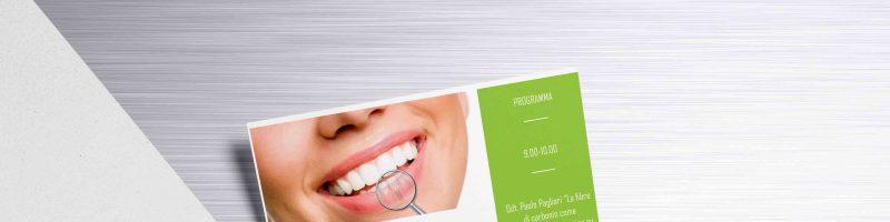 Conferenza: L'estetistica in implantoprotesi