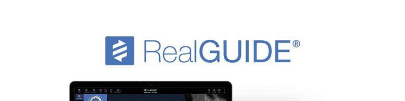Workshop: RealGUIDE Software Design 5.0